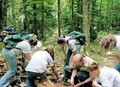 Youth Conservation Corps