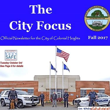 City Focus Fall 2017